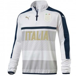 Italy Tribute 2006 technical training sweat top 2016/17 - Puma