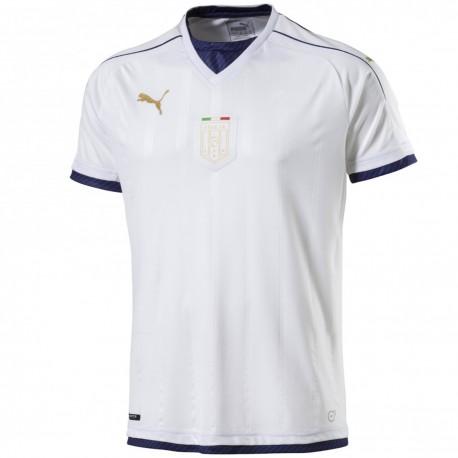 Italy Tribute 2006 Away football shirt 2016/17 - Puma