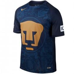 Camiseta Pumas de la UNAM segunda 2016/17 - Nike