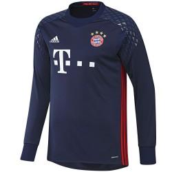 Maillot de foot gardien Bayern Munich 2016/17 - Adidas