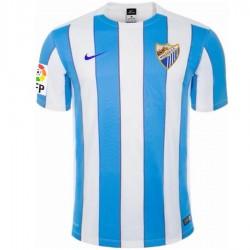Malaga CF primera camiseta futbol 2015/16 - Nike