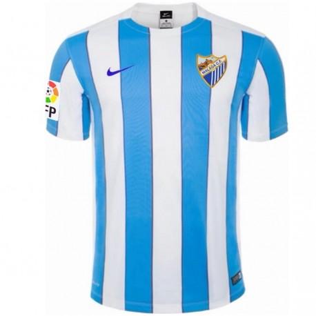 Malaga CF primera camiseta futbol 2015 16 - Nike - SportingPlus.net 70241ab304a16