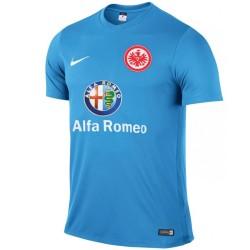 Maillot de foot Eintracht Francfort troisieme 2014/15 - Nike
