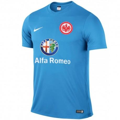 Camiseta de futbol Eintracht Frankfurt tercera 2014/15 - Nike