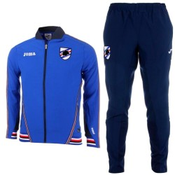 UC Sampdoria Präsentation Trainingsanzug 2016/17 - Joma