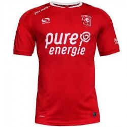 FC Twente Home Fußball Trikot 2016/17 - Sondico