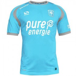 Camiseta de futbol FC Twente segunda 2016/17 - Sondico