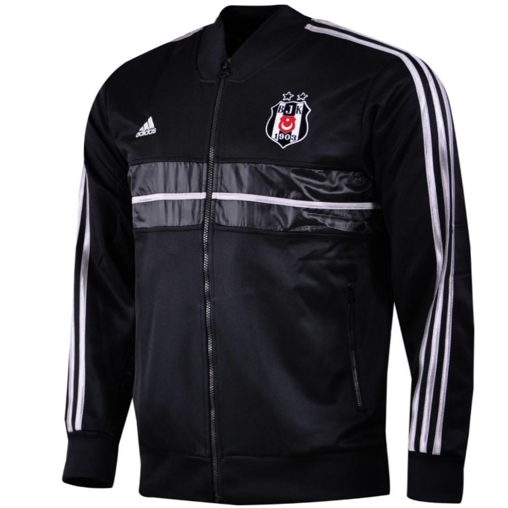 Besiktas JK Anthem presentation jacket 201415 Adidas