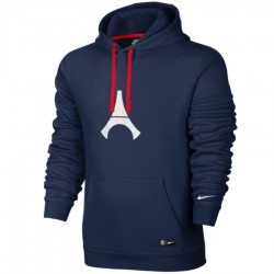 Paris Saint Germain sudadera de presentacion 2016/17 - Nike