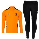 Hull City technical training tracksuit 2016/17 - Umbro