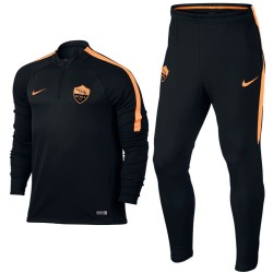 AS Roma EU training technical tracksuit 2016/17 - Nike