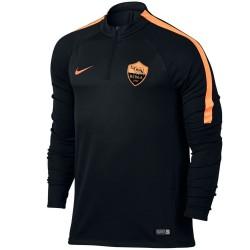 Felpa tecnica allenamento Europa AS Roma 2016/17 - Nike