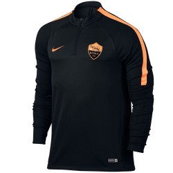Tech sweat top d'entrainement EU AS Roma 2016/17 - Nike
