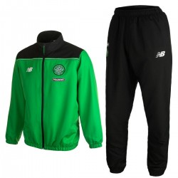 Survetement de presentation Celtic Glasgow 2015/16 - New Balance