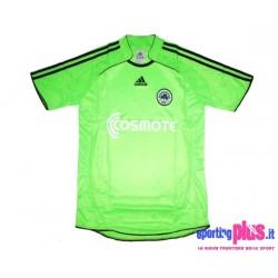 Panathinaikos Soccer Shirt 07/09-Third Adidas