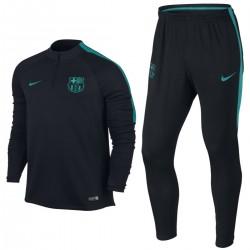 Tuta tecnica allenamento FC Barcellona UCL 2016/17 - Nike