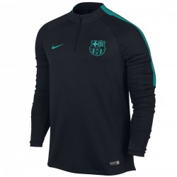 FC Barcelona UCL training technical sweatshirt 2016/17 - Nike