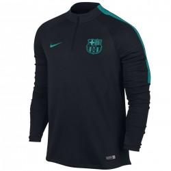 Felpa tecnica allenamento FC Barcellona UCL 2016/17 - Nike
