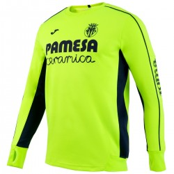 Villarreal CF training sweatshirt 2016/17 - Joma