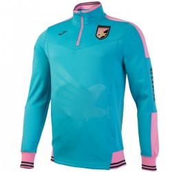 US Palermo technical training sweatshirt 2016/17 turquoise - Joma