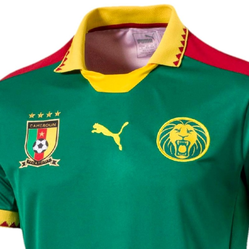 maglia nazionale puma