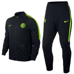 FC Inter chandal de presentacion Europa 2016/17 - Nike