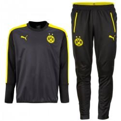 Conjunto de entreno BVB Borussia Dortmund UCL 2016/17 - Puma