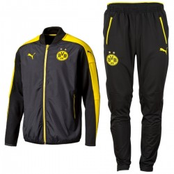 BVB Borussia Dortmund UCL presentation tracksuit 2016/17 - Puma