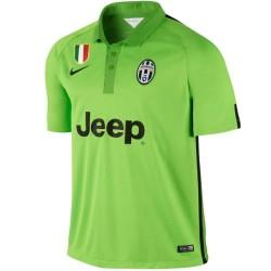 Camiseta de futbol Juventus FC tercera 2014/15 - Nike