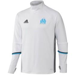 Sudadera tecnica entreno Olympique Marsella 2016/17 - Adidas