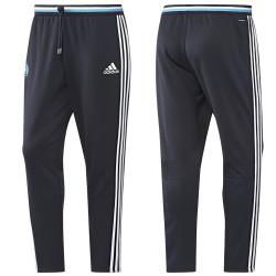 Pantalons d'entrainement Olympique Marseille 2016/17 - Adidas