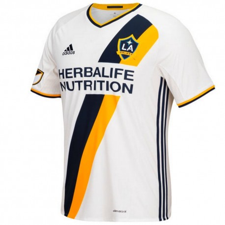 LA Galaxy Home football shirt 2016/17 - Adidas