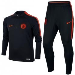 Survetement Tech d'entrainement Manchester City UCL 2016/17 - Nike
