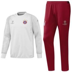 Survetement d'entrainement Bayern Munich UCL 2016/17 - Adidas