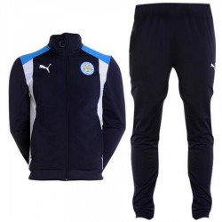 Leicester City FC presentation tracksuit 2016/17 - Puma