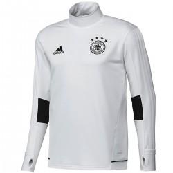 Germany football training tech sweatshirt 2017 - Adidas