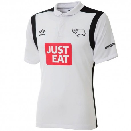 Derby County FC camiseta futbol Home 2016/17 - Umbro