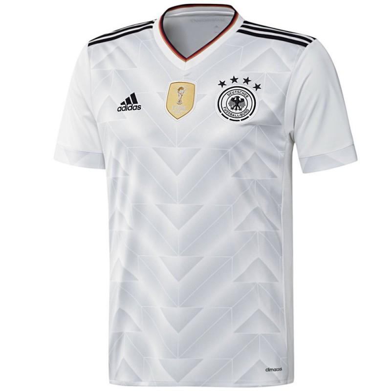 Camiseta De Futbol Seleccion Alemania Primera 2017