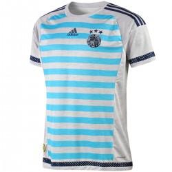 Fenerbahce Away Fußball Trikot 2015/16 - Adidas
