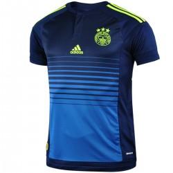 Fenerbahce Third Fußball Trikot 2015/16 - Adidas