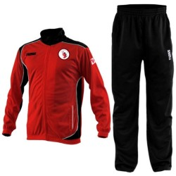 Foggia Calcio training presentation tracksuit 2012 - Mass