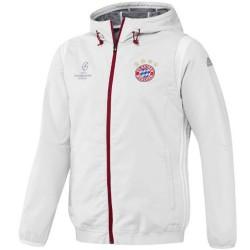 Chaqueta presentacion Bayern Munich Champions League 2016/17 - Adidas