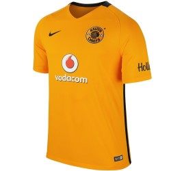 Camiseta de futbol Kaizer Chiefs primera 2016/17 - Nike