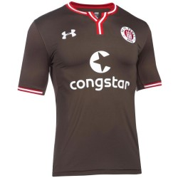 Maillot de foot  FC St. Pauli domicile 2016/17 - Under Armour