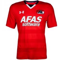 AZ Alkmaar Heim Fußball Trikot 2016/17 - Under Armour