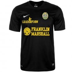 Maglia da calcio Hellas Verona Third 2013/14 - Nike