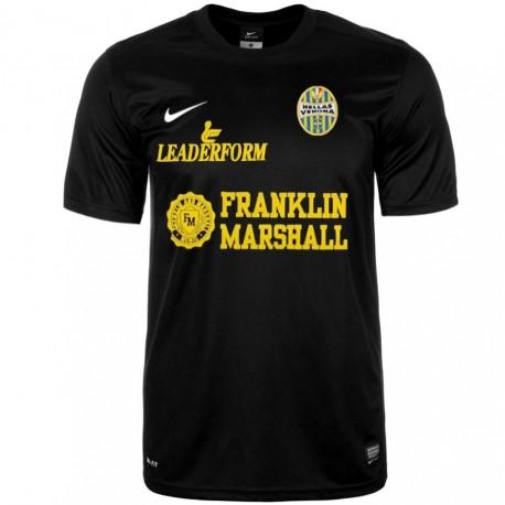Hellas Verona Third football shirt 2013/14 - Nike