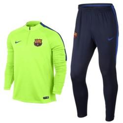 FC Barcelona Tech Trainingsanzug 2017 - Nike