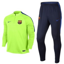 FC Barcelona training technical tracksuit 2017 - Nike