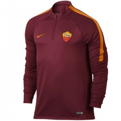 Sweat tech d'entrainement AS Roma 2017 - Nike